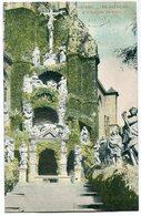 CPA - Carte Postale - Belgique - Anvers - Le Calvaire à L'Eglise Saint Paul - 1912 (M7426) - Antwerpen