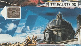 TELECARTE 50...... - France