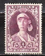 332*  Infirmière Au Bandeau - LA Bonne Valeur - MH* - Regommé - LOOK!!!! - Belgique