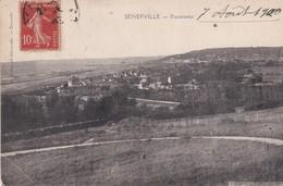 (14) BENERVILLE (439 Ha )  Panorama - Other Municipalities