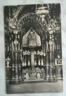 CATHEDRALE CHARTRES LA VIERGE DU PILAR   (1224) - Vergine Maria E Madonne