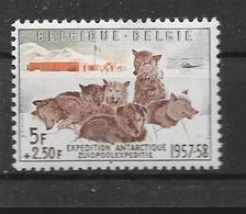 BL 1030 * * - Belgium
