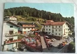 PENSIONE VILLA ANITA SERRAIA   (1230) - Hotels & Restaurants