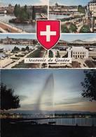 9199- N°. 11 CARTOLINE DELLA SVIZZERA-FG - Svizzera