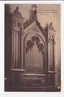 CPA 06 VENCE Interieur De La Cathedrale Les Orgues - Vence