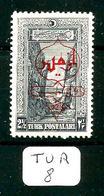 TUR YT  731 En X - 1921-... République