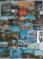 30 CARTOLINE ITALIA E NO  (1251) - Cartoline