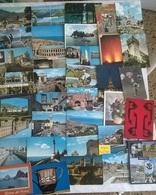 35 CARTOLINE ITALIA E NO  (1252) - Cartoline