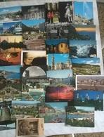 30 CARTOLINE ITALIA E NO  (1252) - Cartoline