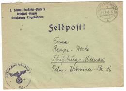 14353 - LINGOLSHEIM - Allemagne