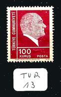 TUR YT 2041 En (x) - 1921-... República