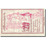 Billet, Autriche, Brunn, 20 Heller, Personnage 1920-04-29, SPL, Mehl:FS 110a - Autriche
