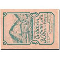 Billet, Autriche, Rabenstein, 30 Heller, Paysage, 1920 SUP, Mehl:FS 808IIIb - Autriche