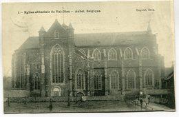 CPA - Carte Postale - Belgique - Aubel - Eglise Abbatiale De Val Dieu - 1911 (M7438) - Aubel