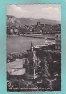 Old Small Post Card Of Monument Brunswick,Geneve,Geneva.Switzerland .Q59. - GE Ginevra