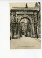 Piece Sur Le Theme De Besancon Les Bains - Porte Noire - Besancon