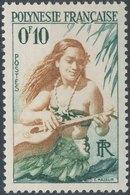 FRANCE COLONIE - Polynesie Francaise - France (ex-colonies & Protectorats)