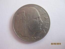 20 Centesimi Impero 1940 Zero Is Missing (antimagnetic) - 1861-1946 : Royaume