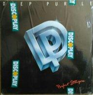 Año: 1984 - Deep Purple. ( Perfect Strangers ) 1/LPs. Original De La Epoca. - Hard Rock & Metal