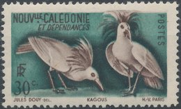 FRANCE COLONIE - Nouvelle Caledonie Et Dependances - France (ex-colonies & Protectorats)