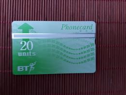 Phonecard UK 207 F (mint,Neuve) - United Kingdom