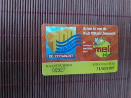 Meli Park Pretpark Belgium Used Not Phonecard - Belgium