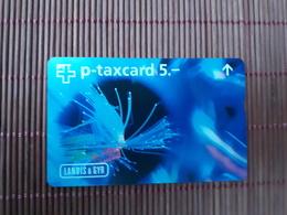 Landis & Gyr  Phonecard Zwitserland 622 L (Mint,Neuve) Rare - Switzerland