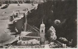 19 / 2 / 351  - CHAUX-DES-CROTENAY  ( 39 )  VUE  AÉRIENNE  -  C . P. S. M - Autres Communes