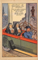 Manneken-Pis Humoristique - Ed. Albert N° 30 - Beroemde Personen