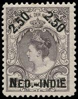 * INDE NEERLANDAISE - Poste - 37, 2.50s/2.50g. Violet - Indes Néerlandaises