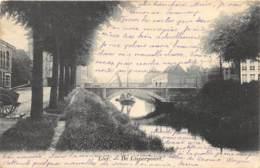 Lier - De Lisperpoort - 1904 - Lier