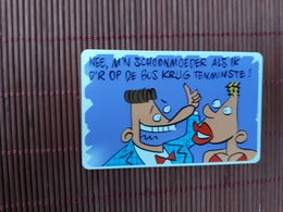 Phonecard Private  Netherlands (Mint,Neuve)  Rare - Netherlands