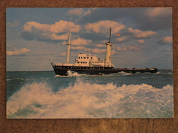 TUG GELDERLAND - NETHERLANDS - Tugboats