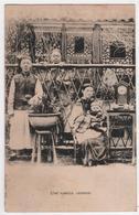 CHINA Famille Chinoise - Chine