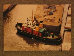 ALEXANDRA TOWING COLLINGWOOD - Tugboats