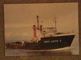SMIT LLOYD 3 - Tugboats