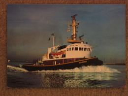 ALEXANDRA TOWING SUN ESSEX - Tugboats