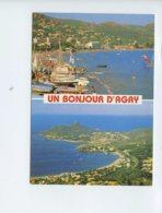 Piece Sur Le Theme De Multivues - Agay - Vat - Ecrite - France