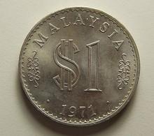 Malaysia 1 Ringgit 1971 - Malaysie