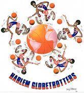 Andy DICKSON - 1979 - BON DE RESERVATION HARLEM GLOBETROTTERS - Basketball - NBA