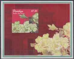 Penrhyn 2011 Yvertn° Bloc 97 *** MNH Cote 14 Euro Flore Fleurs Bloemen Flowers - Penrhyn