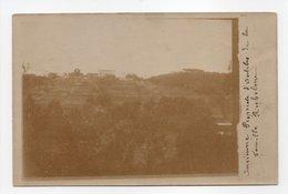 - CARTE-PHOTO ANTIBES (06) - Ancienne Propriété De La Famille Richelme - - Antibes