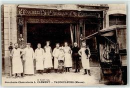 52694265 - Vaucouleurs - France
