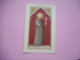 DEVOTIE-LITH.ST.AUGUSTIN-S.CAMOLLE DE LELLIS - Religion &  Esoterik