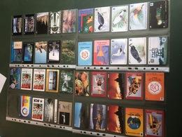 Indonesia - 157 Different Cards - Indonesia