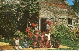006318  Fijian Children - Fidschi