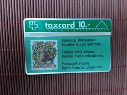 Phonecard Zwitserland 108 C (Mint,Neuve)  Rare - Switzerland