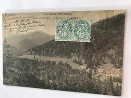 15 Le Lioran  1904 Puy Griou Dos Non Divise - Otros Municipios