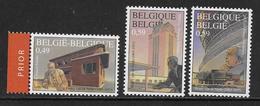** 3146/48 - Belgien