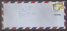 9507- Antigua & Barbuda, Cover To UK Scott 2482 - - Antigua And Barbuda (1981-...)